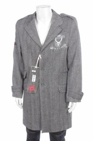 Ανδρικά παλτό Cipo & Baxx