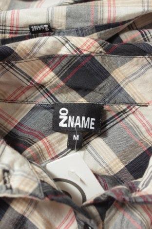 Γυναικείο πουκάμισο No Name, Μέγεθος M, Χρώμα Πολύχρωμο, 100% βαμβάκι, Τιμή 9,90€