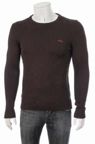 Męski sweter S.Oliver