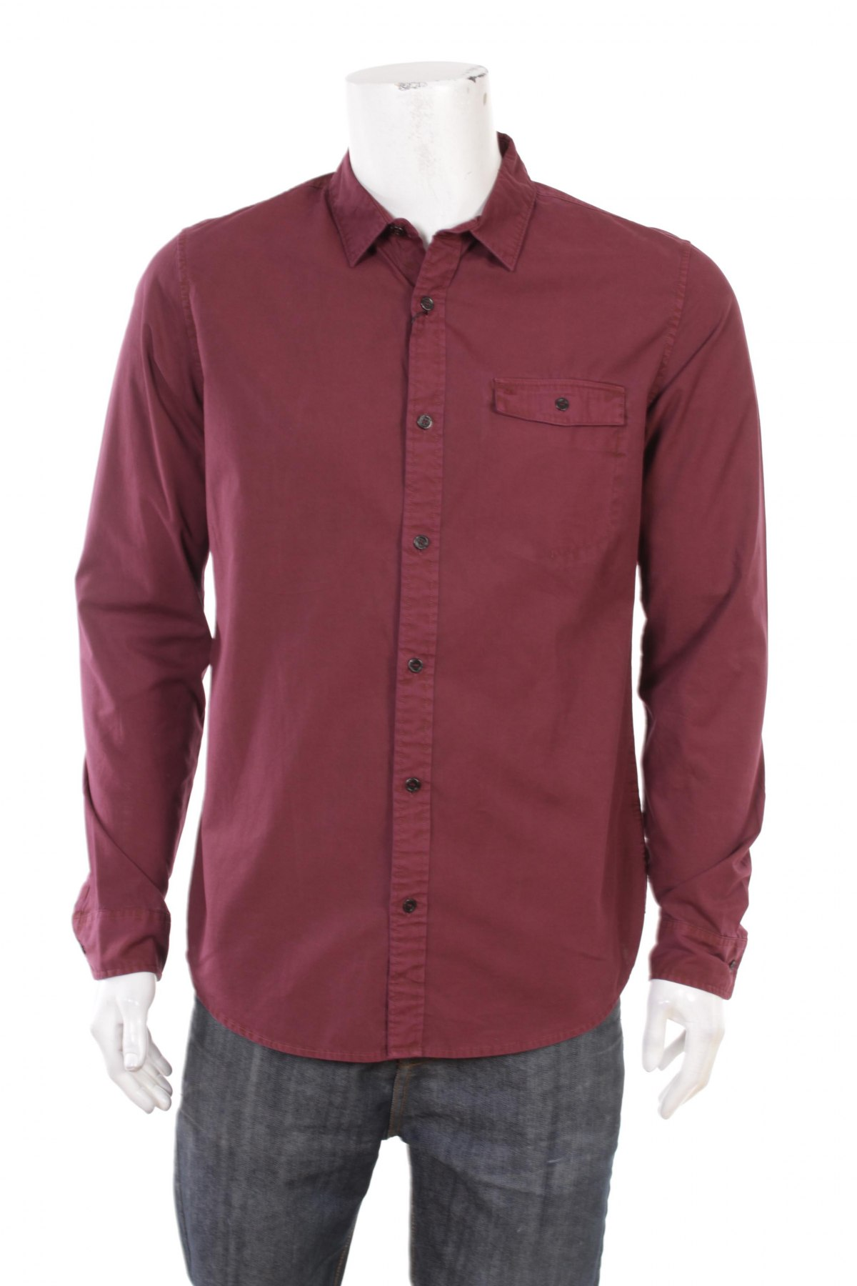 103f145cee Pánska košeľa Calvin Klein Jeans - za výhodnú cenu na Remix -  100029197