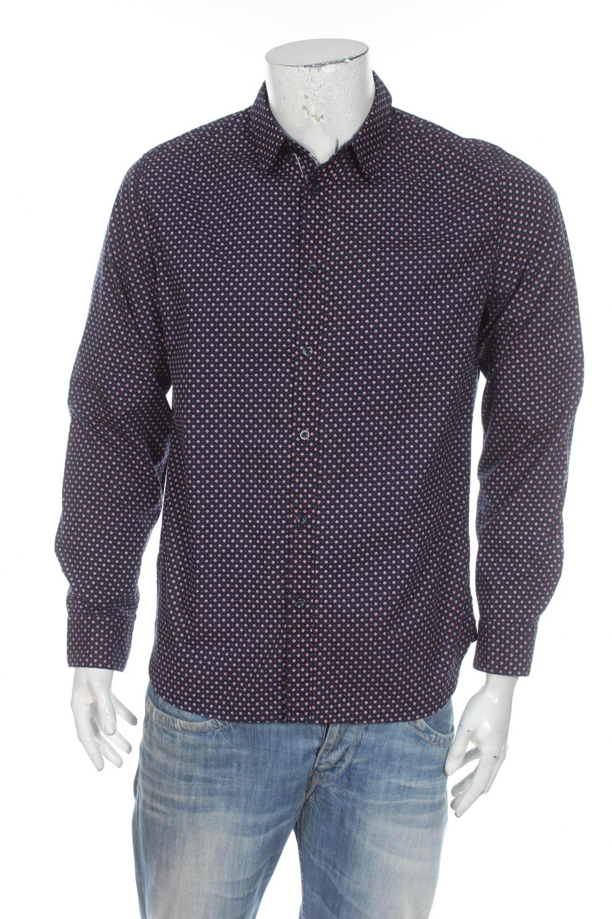 4a74a27fb33e Ανδρικό πουκάμισο Pepe Jeans - σε συμφέρουσα τιμή στο Remix -  100027412