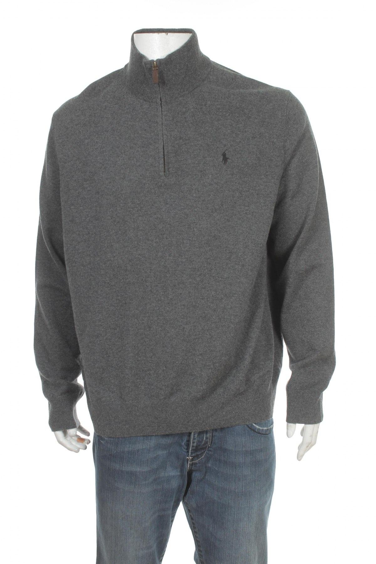 54affde066 Férfi pulóver Polo By Ralph Lauren - kedvező áron Remixben - #100039518