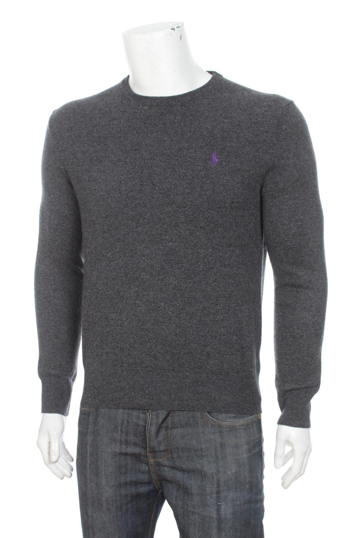 Black Sweater Ralph Lauren