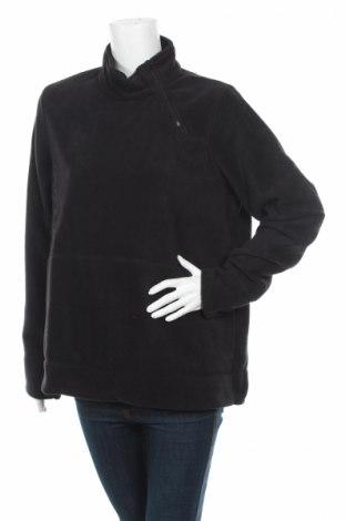 Дамска поларена блуза Crivit Sports