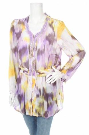 Дамска риза Biba, Размер L, Цвят Многоцветен, Цена 41,00лв.