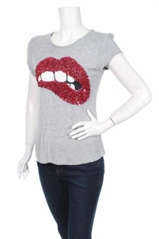 Damski T-shirt H&M