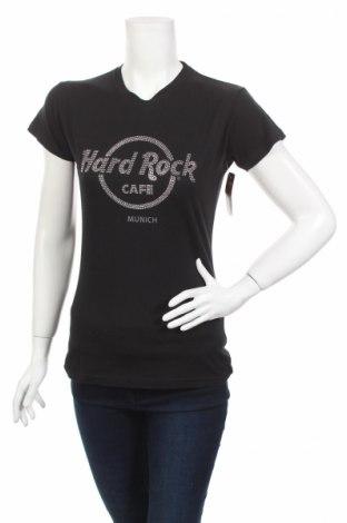 Дамска тениска Hard Rock Cafe