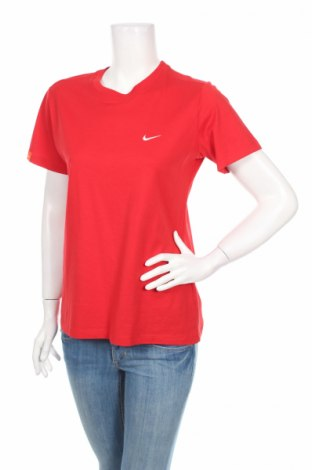 Damski T-shirt Nike