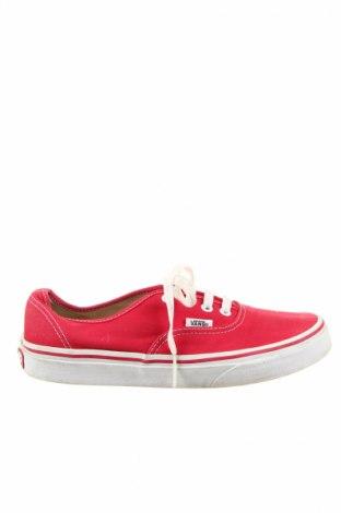 Дамски обувки Vans