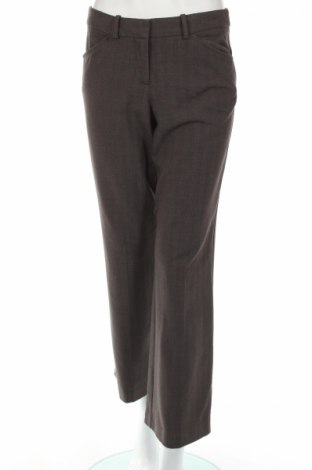 Дамски панталон Worthington, Размер S, Цвят Сив, 70% полиестер, 26% вискоза, 4% еластан, Цена 9,57лв.