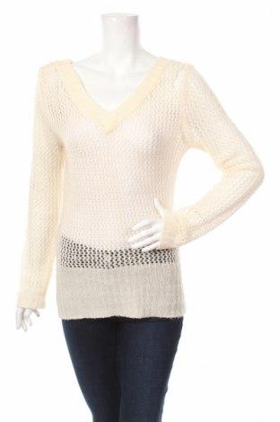 Дамски пуловер Calliope, Размер L, Цвят Екрю, Цена 8,78лв.