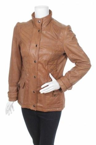Dámska kožená bunda Mix Your Style d15f89dd1a1