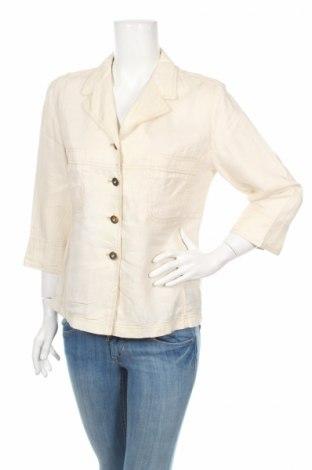 Дамско сако Apanage, Размер M, Цвят Бежов, Цена 8,40лв.