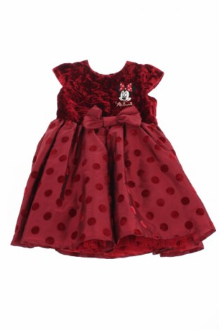 Dziecięca sukienka Minnie Mouse