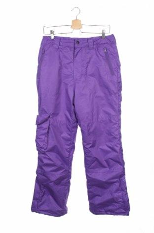 Παιδικό παντελόνι για χειμερινά σπορ Okay
