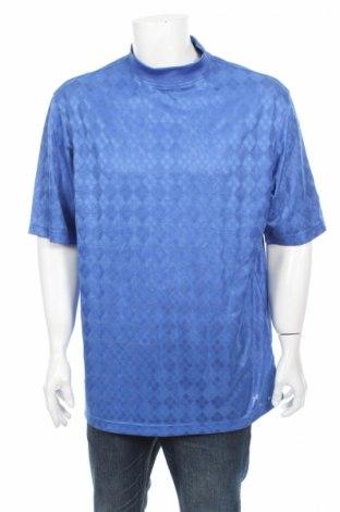 Męski T-shirt Oxford Golf