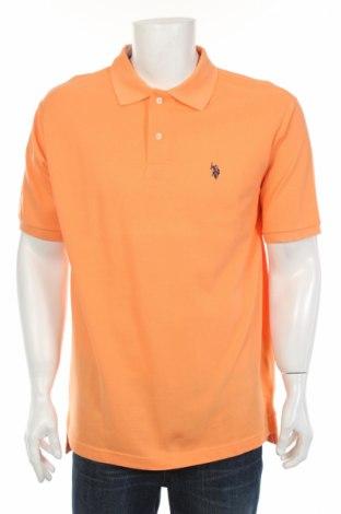 Męski T-shirt U.S. Polo Assn.