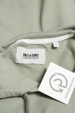 Мъжки суичър Only & Sons
