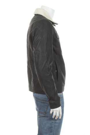 Мъжко кожено яке Originals By Jack & Jones