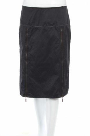 Φούστα Carla Du Nord, Μέγεθος M, Χρώμα Μαύρο, 62% βαμβάκι, 38% πολυαμίδη, Τιμή 5,90€