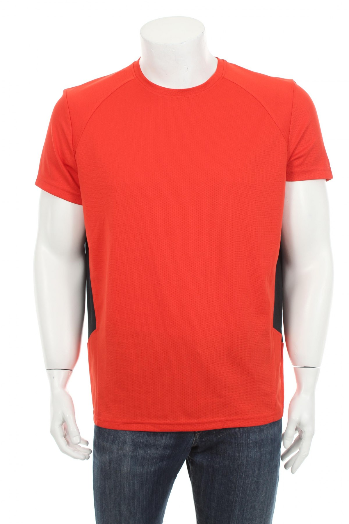 Мъжка тениска Quickdry