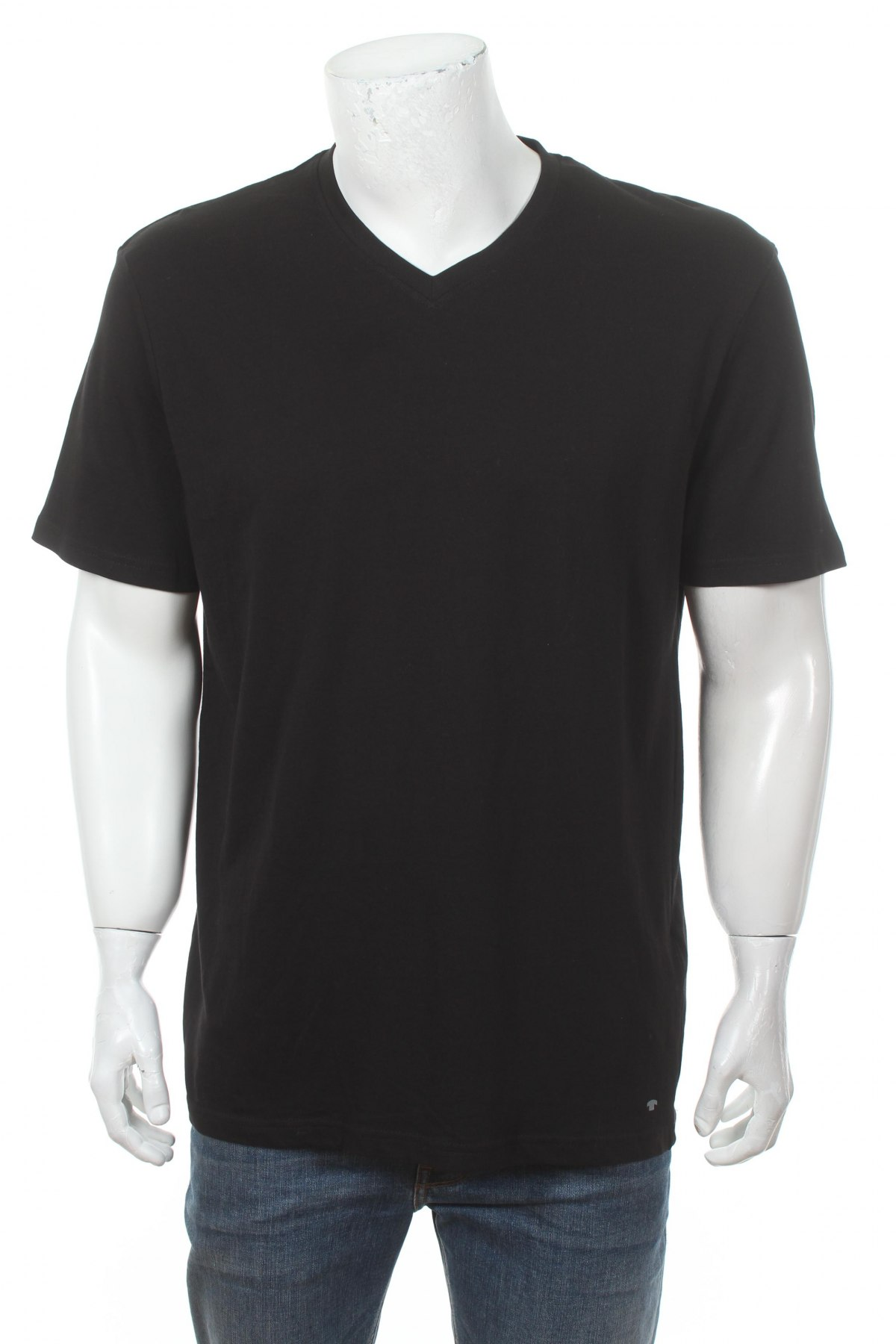 251a5fce6c4 Ανδρικό t-shirt Tom Tailor