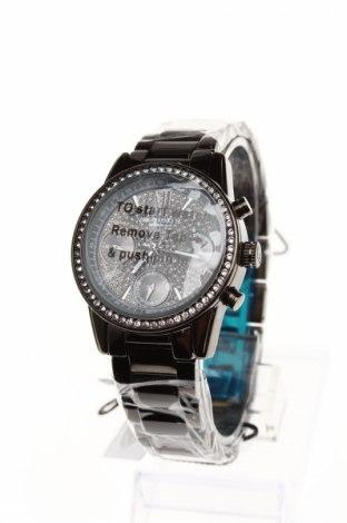Ρολόι Akribos XXIV, Χρώμα Μαύρο, Μέταλλο, Τιμή 106,83€