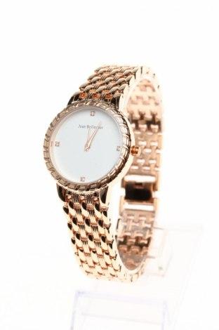 Часовник Jean Bellecour, Цвят Златист, Метал, Цена 93,00лв.