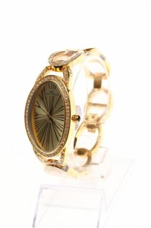 Часовник Yonger & Bresson, Цвят Златист, Метал, Цена 89,75лв.