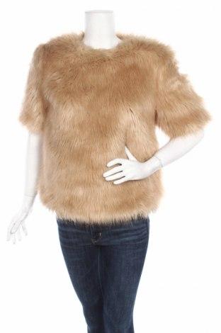 Γυναικεία μπλούζα Asos, Μέγεθος L, Χρώμα  Μπέζ, Ακρυλικό, Τιμή 34,00€