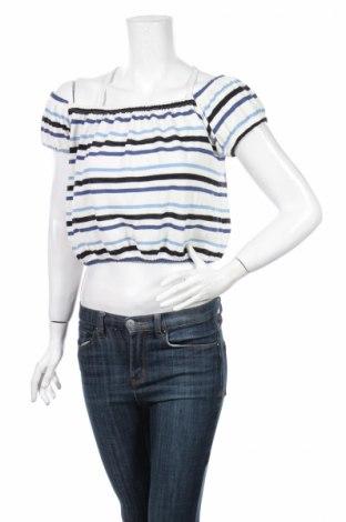 Γυναικεία μπλούζα New Look, Μέγεθος M, Χρώμα Πολύχρωμο, Τιμή 2,71€