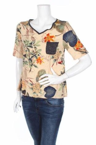 Γυναικεία μπλούζα Smash, Μέγεθος M, Χρώμα Πολύχρωμο, Πολυεστέρας, Τιμή 9,74€