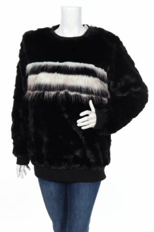 Γυναικεία μπλούζα Storm & Marie, Μέγεθος L, Χρώμα Μαύρο, Ακρυλικό, Τιμή 27,84€