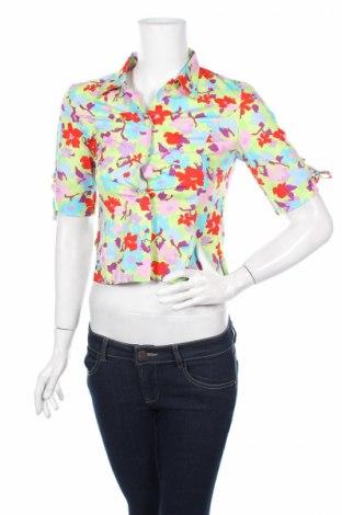 Дамска риза Stratt, Размер S, Цвят Многоцветен, Цена 5,70лв.