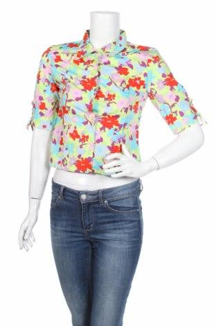 Дамска риза Stratt, Размер M, Цвят Многоцветен, Цена 20,14лв.
