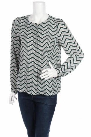 Дамска риза Vero Moda, Размер S, Цвят Многоцветен, Полиестер, Цена 12,88лв.
