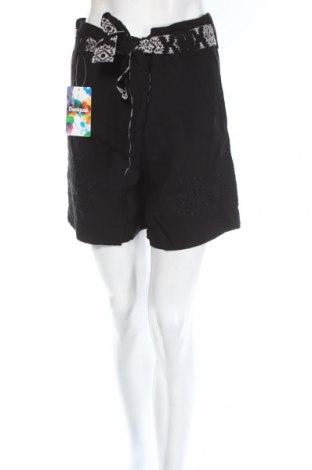 Pantaloni scurți de femei Desigual