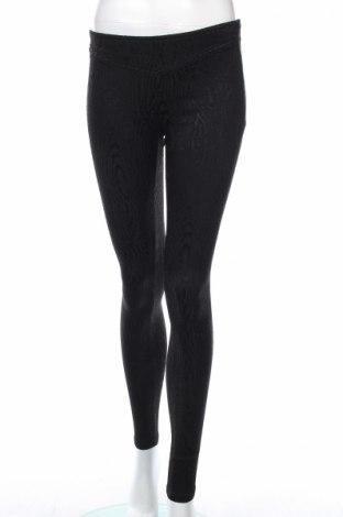 Дамски панталон French Connection, Размер XS, Цвят Черен, 93% ацетат, 6% полиамид, 1% еластан, Цена 12,88лв.