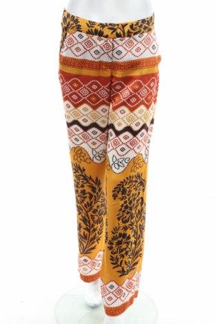 Pantaloni de femei Kookai, Mărime S, Culoare Multicolor, Poliester, Preț 79,00 Lei