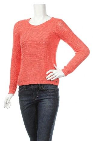 Dámský svetr Only, Rozměr XS, Barva Růžová, 65%acryl, 35% polyamide, Cena  176,00Kč