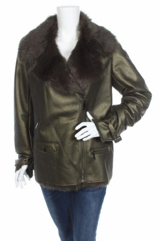 Дамско кожено яке Marciano
