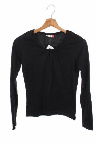 Детска блуза Beat Wear, Размер 12-13y/ 158-164 см, Цвят Черен, Памук, Цена 4,00лв.