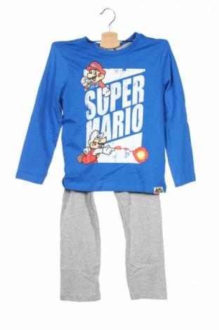 Παιδική πιτζάμα Super Mario