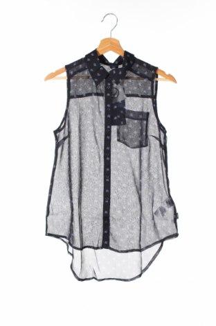 Παιδικό πουκάμισο Arizona, Μέγεθος 12-13y/ 158-164 εκ., Χρώμα Μπλέ, Πολυεστέρας, Τιμή 2,50€