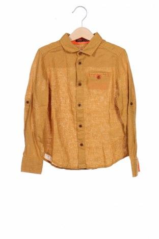 Παιδικό πουκάμισο Cyrillus