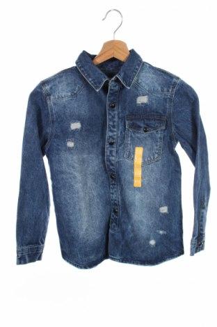 Παιδικό πουκάμισο Lft