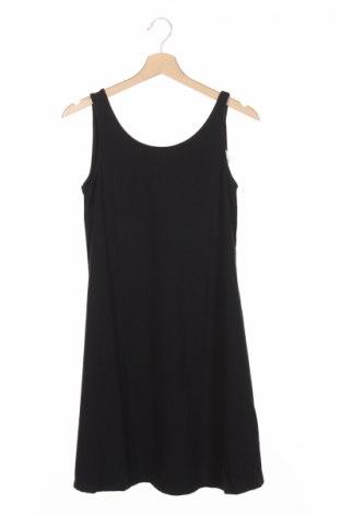 Детска рокля Arizona, Размер 13-14y/ 164-168 см, Цвят Черен, 95% памук, 5% еластан, Цена 3,36лв.