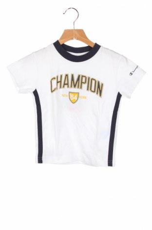 Tricou de copii Champion
