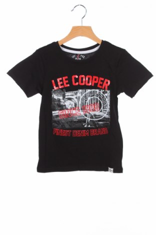 Tricou de copii Lee Cooper