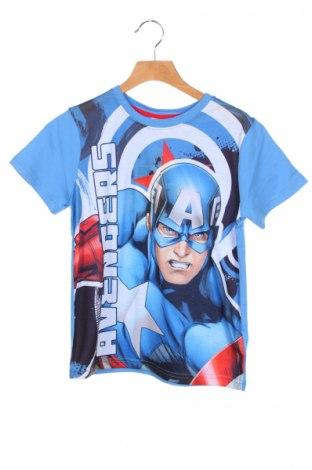 Детска тениска Marvel